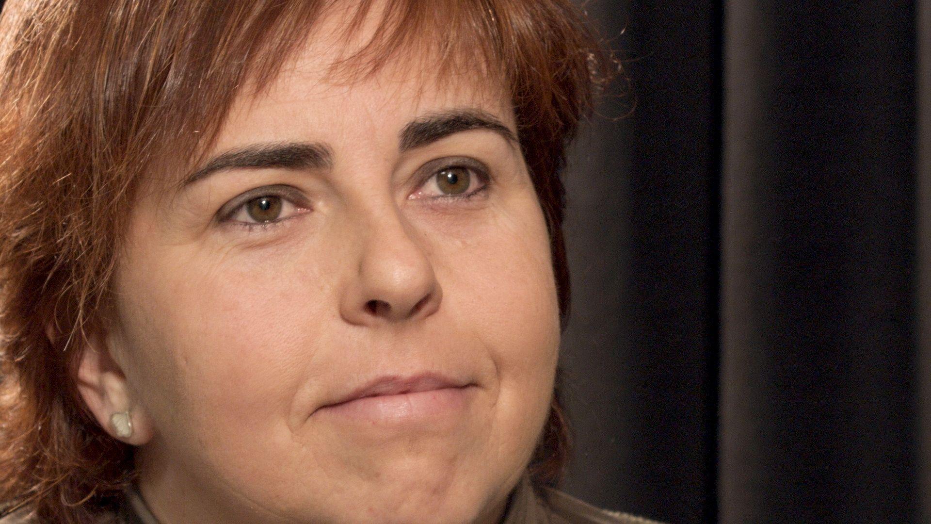 Amaia Agirre elkarrizketatu du Bertsoak