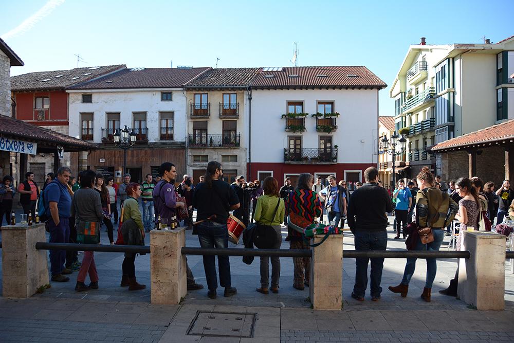 Irailaren 17an ospatuko da Bertso Eskolen Eguna, Portugaleten