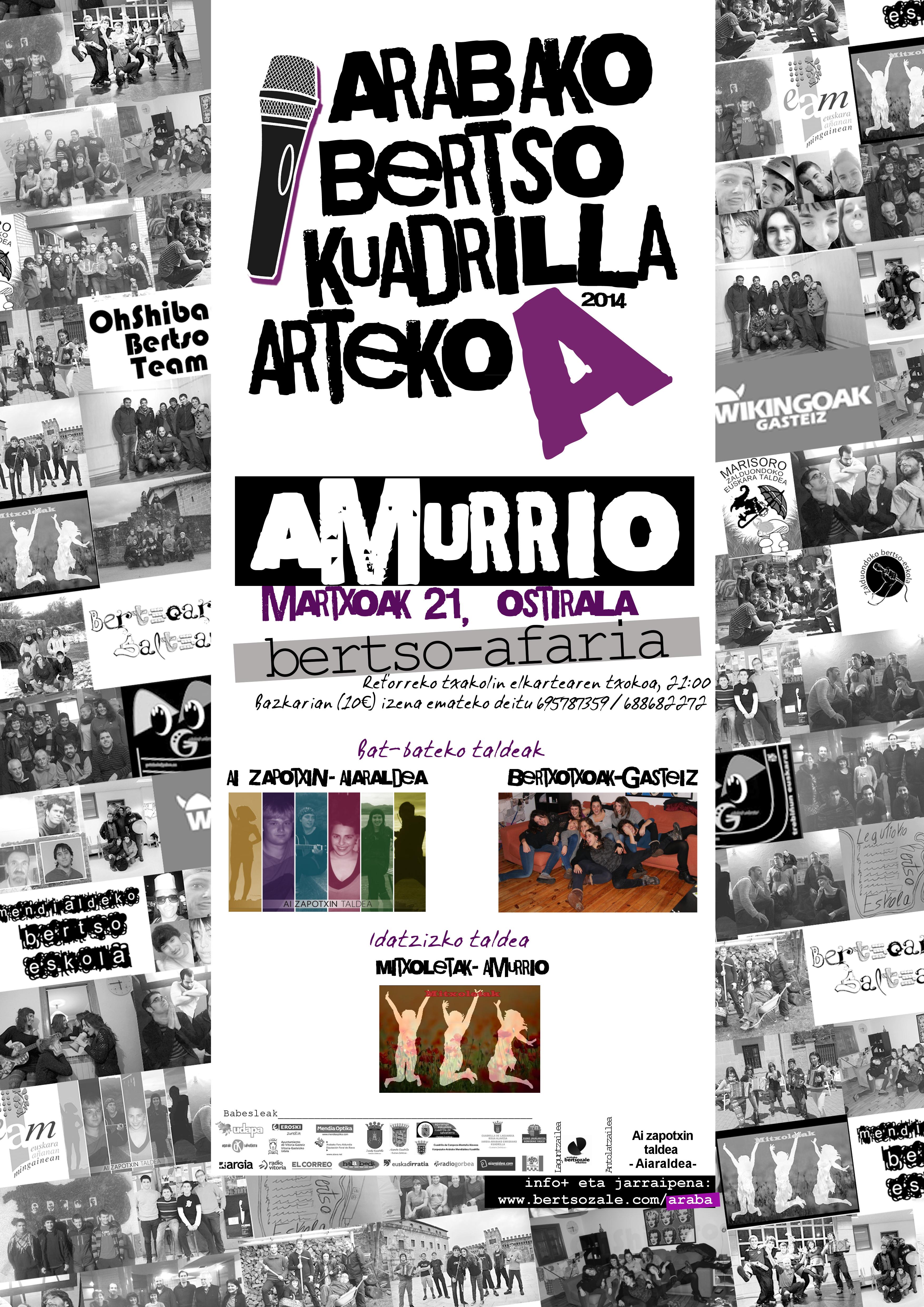 2014-03-21 kuadrilla artekoa amurrio
