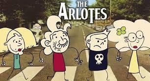 the arlotes arabako bertso kuadrilla artekoan