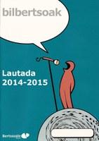 Lautada bilbertsoak 2014-15