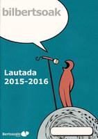 Lautada Bilbertsoak 2015-16