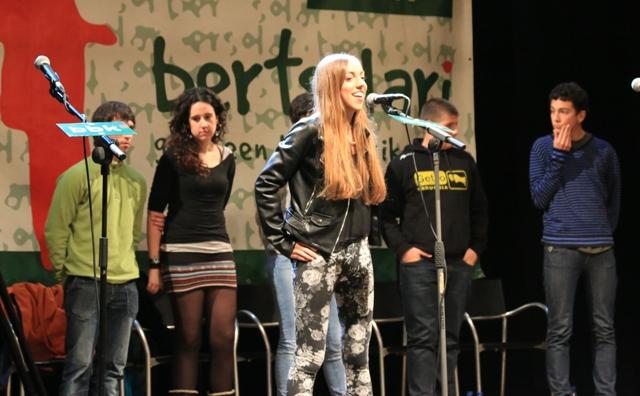BBK sariketa finala 2015-03-26