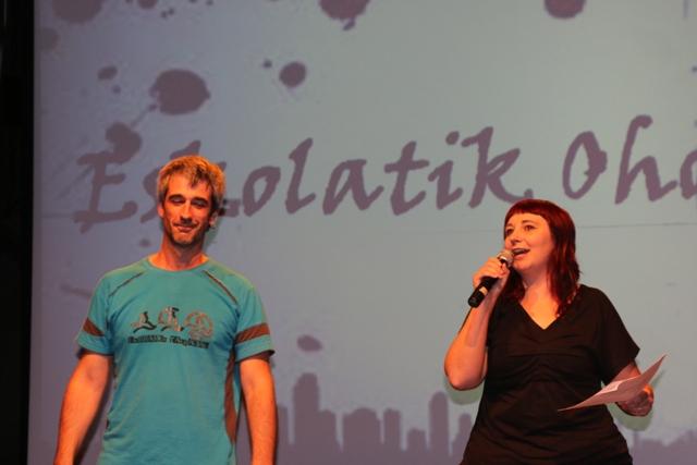 Eskolatik oholtzara 2, 2015-05-20