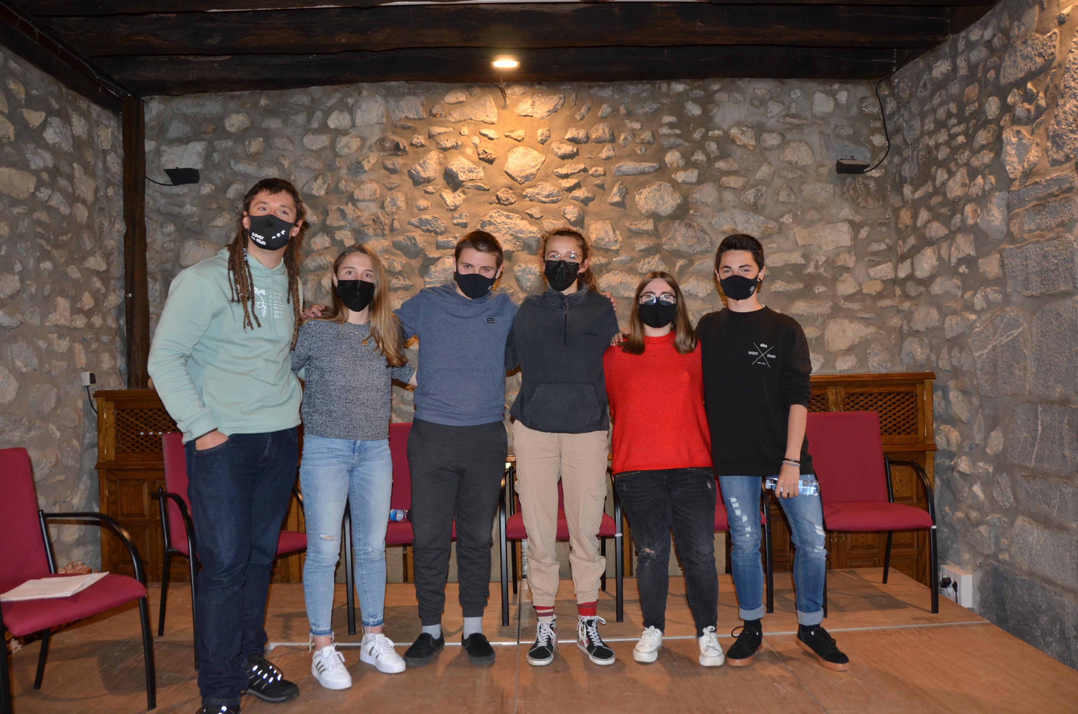 Nerea Isusik irabazi du Gipuzkoako Eskolarteko Txapelketako bigarren kanporaketa