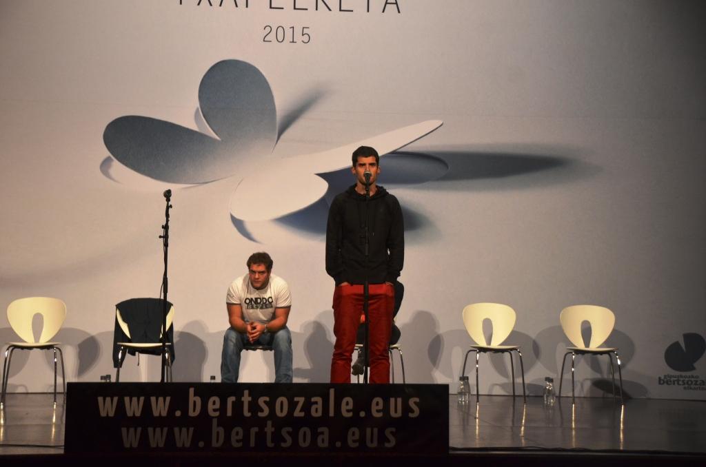 Manu Goioganak irabazi du Elgoibarko final zortzirena