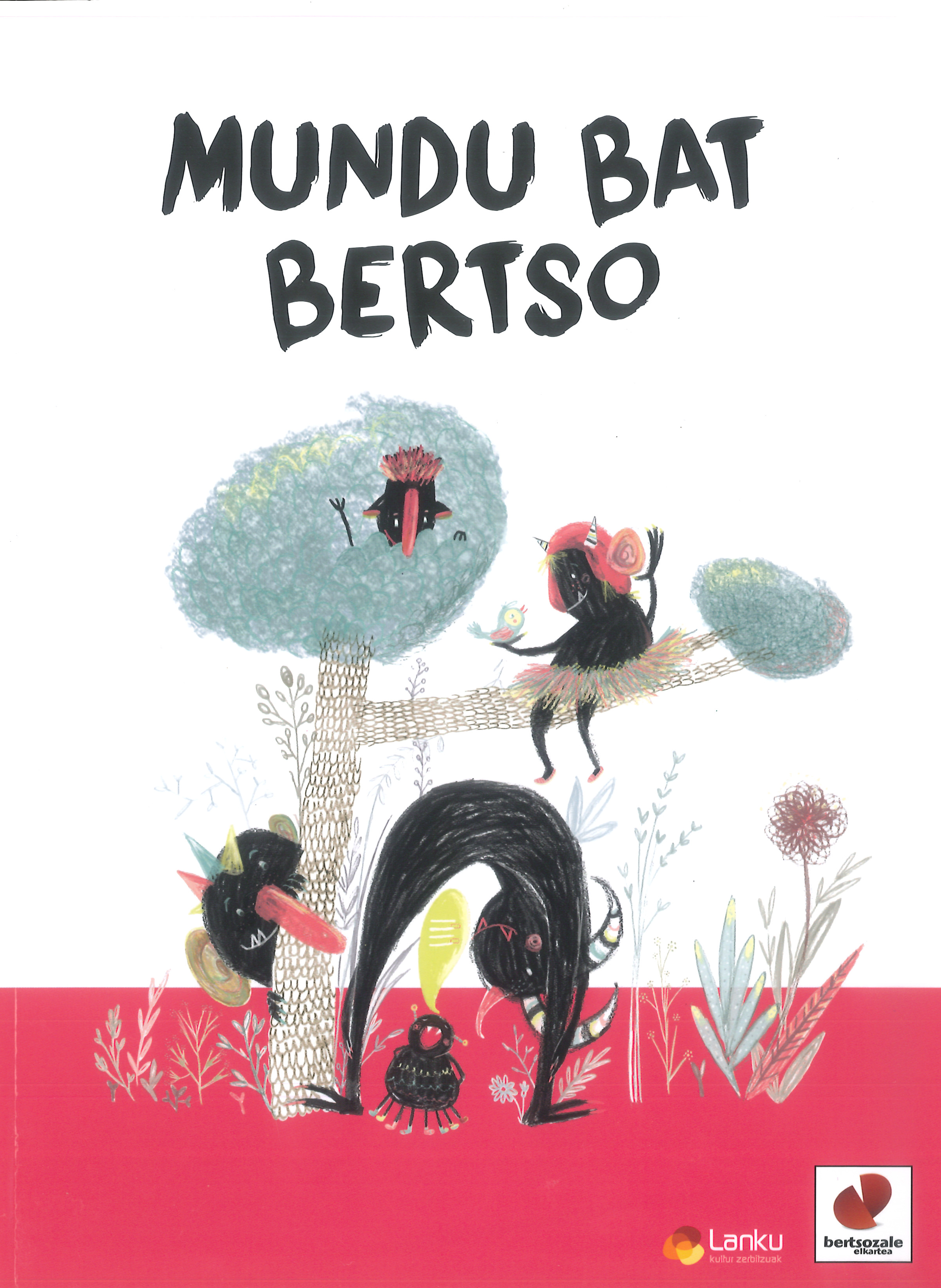 Mundu bat bertso_arrosa