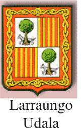 Larraungo Udala