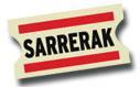 Sarrerak