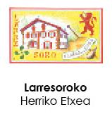 larresoro